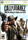 Call of Juarez: Bound in Blood (2009)
