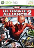 Marvel: Ultimate Alliance 2 (2009)