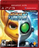 Ratchet & Clank Future: A Crack in Time (2009)