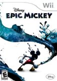 Epic Mickey (2010)
