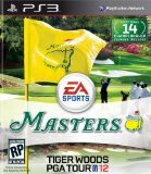 Tiger Woods PGA Tour 12: The Masters (2011)