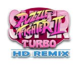 Super Puzzle Fighter II Turbo HD Remix (2007)