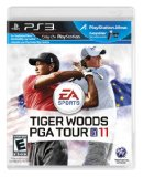 Tiger Woods PGA Tour 11 (2010)
