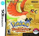 Pokémon HeartGold Version (2010)