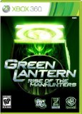 Green Lantern: Rise of the Manhunters (2011)