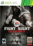 Fight Night Champion (2011)