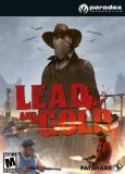 Lead and Gold: Gangs of the Wild West (2010)