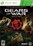 Gears of War Triple Pack (2011)