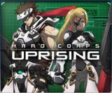 Hard Corps: Uprising (2011)