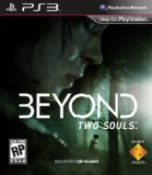 Beyond: Two Souls (2013)