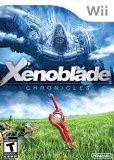 Xenoblade Chronicles ( Monado: Beginning of the World )