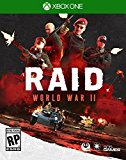 Raid: World War II (2017)
