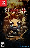 The Binding of Isaac: Afterbirth + (2017)
