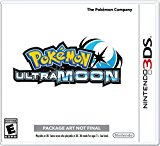 Pokémon Ultra Moon Version