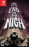 The End is Nigh (2017)