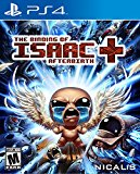 The Binding of Isaac: Afterbirth+ (2017)