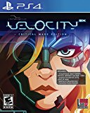 Velocity 2K: Critical Mass Edition