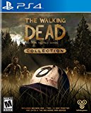 The Walking Dead: The Telltale Series Collection (2017)