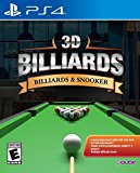 3D Billiards: Billards & Snooker (2018)