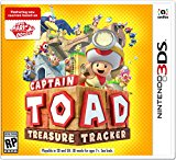 Captain Toad: Treasure Tracker (2018)