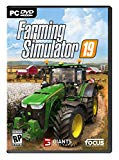 Farming Simulator 19 (2018)