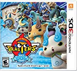 Yo-kai Watch Blasters: White Dog Squad (2018)