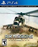 Air Missions: HIND (2018)