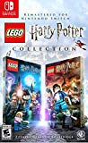LEGO Harry Potter Collection (2018)