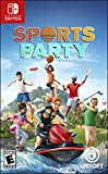 Sports Party (2018)