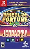 America's Greatest Game Shows: Wheel of Fortune & Jeopardy! (2018)