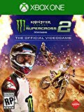 Monster Energy Supercross: The Official Videogame 2 (2019)