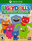 UglyDolls: An Imperfect Adventure (2019)