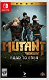Mutant Year Zero: Road to Eden (2019)