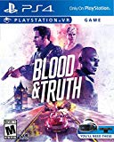 Blood & Truth (2019)